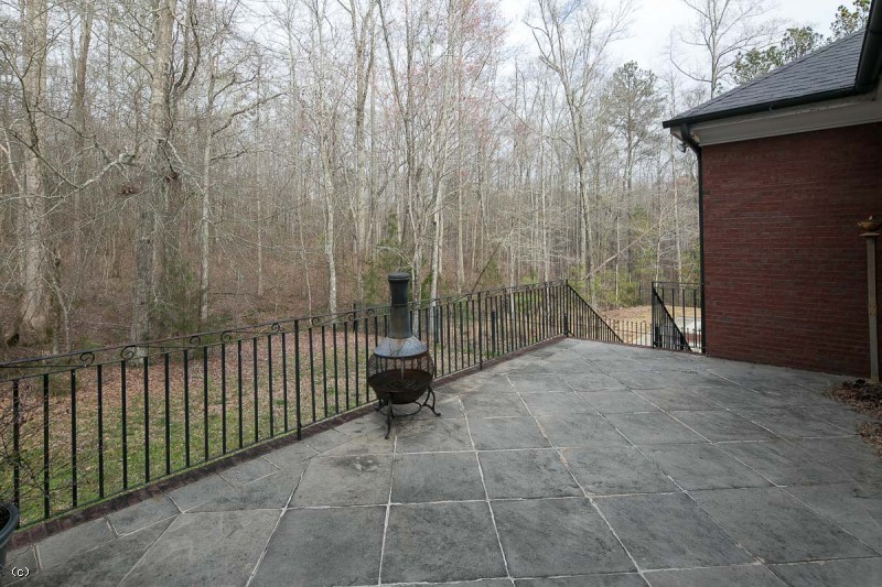 3400 Turkey Mountain Trail